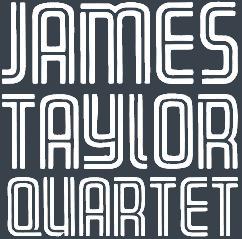 Official Website of The James Taylor Quartet Logo